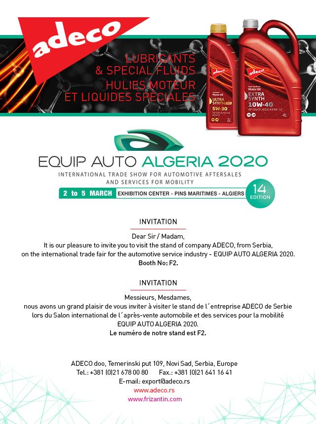 Sajam u Alžiru