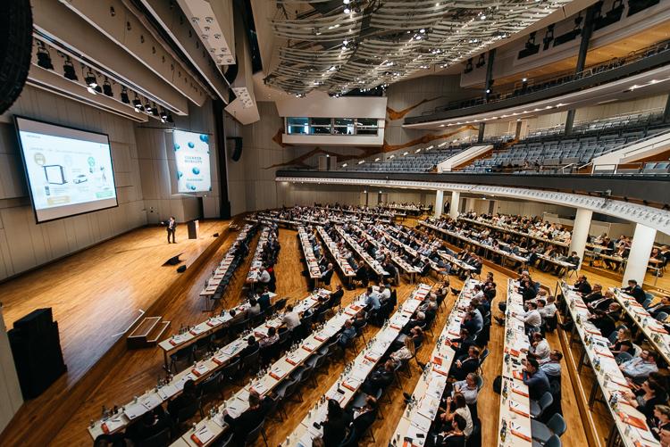 UNITI kongres