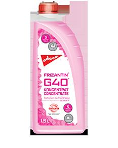 Ilustracija: FRIZANTIN® G40®