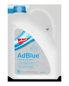 Ilustracija za AdBlue® BlueBasic ™