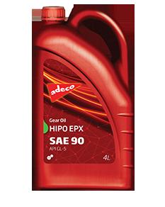 Ilustracija za proizvod HIPO EPX SAE 90